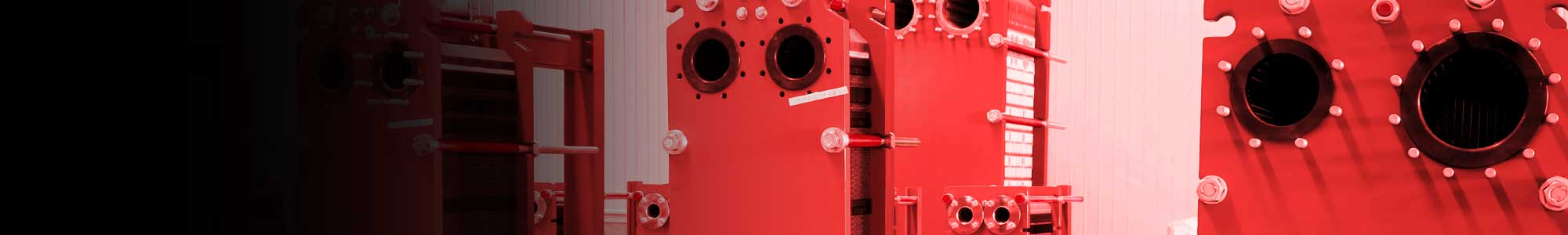 Heat Exchanger Plates Replacement service